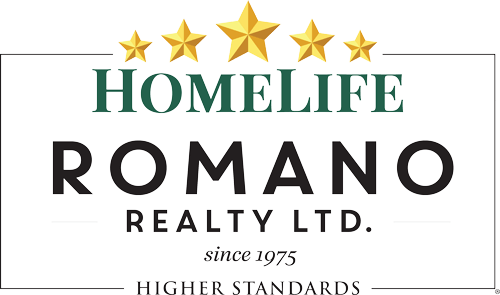 HomeLife/ROMANO Realty Ltd., Brokerage*